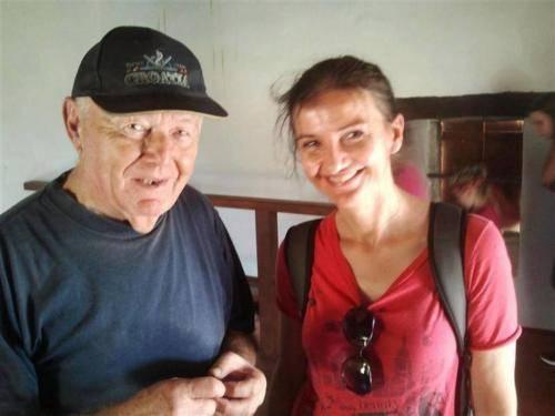 In memoriam – Josip Garilović Joka