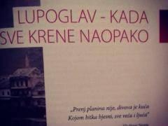 """""""Želim dotaknuti nebo"""" Matej Perkov"""