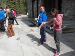 Planinarski vodiči - Lapjak