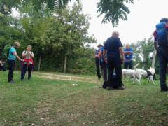 Laganini do Vrhovačkog grada - 23.09. 2018.